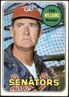 High # - Ted Williams [VGEX]