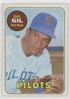 Gus Gil [GoodtoVG‑EX]