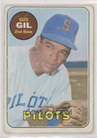 High # - Gus Gil [PoortoFair]