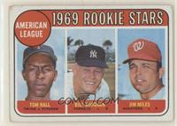 High # - Jim Miles, Tom Hall, Bill Burbach [GoodtoVG‑EX]