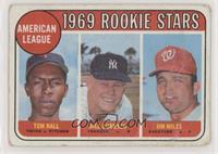 High # - Jim Miles, Tom Hall, Bill Burbach [NonePoortoFair]