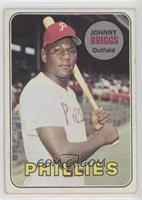 Johnny Briggs [GoodtoVG‑EX]