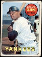Horace Clarke [FAIR]