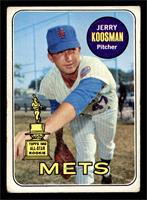 Jerry Koosman [FAIR]