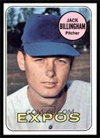 Jack Billingham [EX]