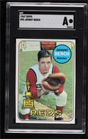 Johnny Bench [SGC A]