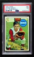 Johnny Bench [PSA 7 NM]