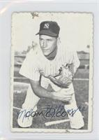 Mel Stottlemyre [Poor to Fair]