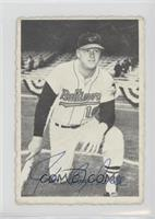 Boog Powell [Poor to Fair]