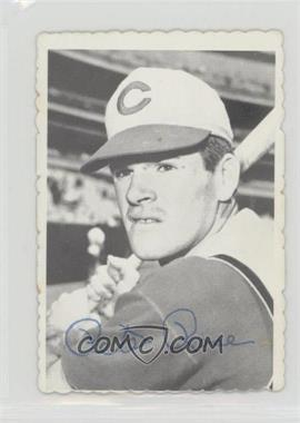 1969 Topps - Deckle Edge #21 - Pete Rose [Good to VG‑EX]