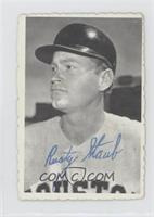 Rusty Staub [Poor to Fair]