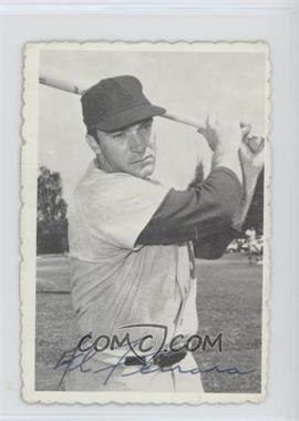 1969 Topps - Deckle Edge #30 - Al Ferrara [Good to VG‑EX]
