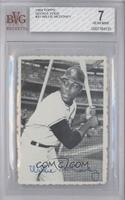Willie McCovey [BVG 7 NEAR MINT]