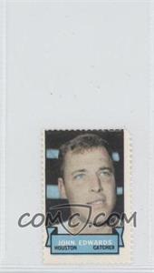 1969 Topps Stamps - [Base] #JOED - Johnny Edwards