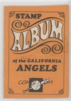 Los Angeles Angels Team [GoodtoVG‑EX]