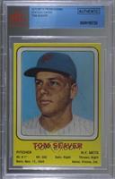 Tom Seaver [BVGAuthentic]