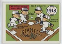 1913 World Series [Good to VG‑EX]