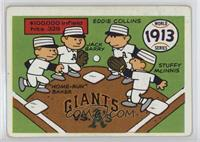 1913 World Series [Poor to Fair]