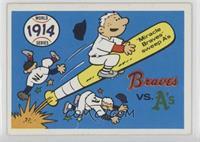 1914 World Series [GoodtoVG‑EX]