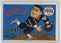 1905 World Series [PoortoFair]