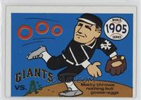 1905 World Series [GoodtoVG‑EX]