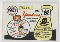 1927 World Series [GoodtoVG‑EX]