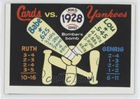 1928 World Series