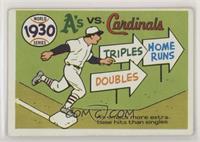 1930 World Series [GoodtoVG‑EX]