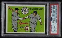 1932 World Series [PSA8NM‑MT]