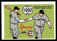 1932 World Series [EX MT]