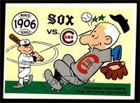 1906 World Series [VGEX]