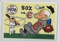 1906 World Series [GoodtoVG‑EX]