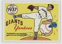 1937 World Series