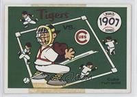 1907 World Series [Poor]