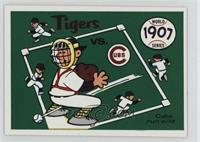 1907 World Series [Altered]
