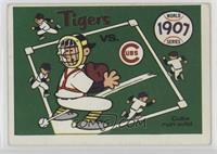1907 World Series [PoortoFair]