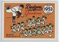1953 World Series