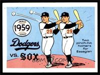 1959 World Series [EX MT]