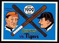 1909 World Series [NMMT]