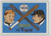 1909 World Series [Poor to Fair]