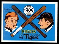 1909 World Series [EXMT]