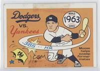 1963 World Series [Poor]