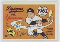 1963 World Series [PoortoFair]