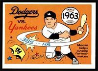 1963 World Series [EX]