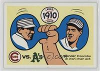 1910 World Series [Good to VG‑EX]