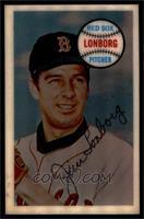 Jim Lonborg [NM]