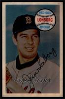 Jim Lonborg [NMMT]