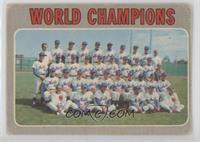 World Champions (New York Mets) [PoortoFair]