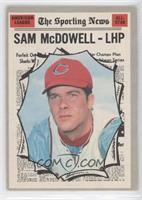 Sam McDowell [Poor]