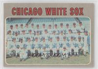 Chicago White Sox Team [Good to VG‑EX]